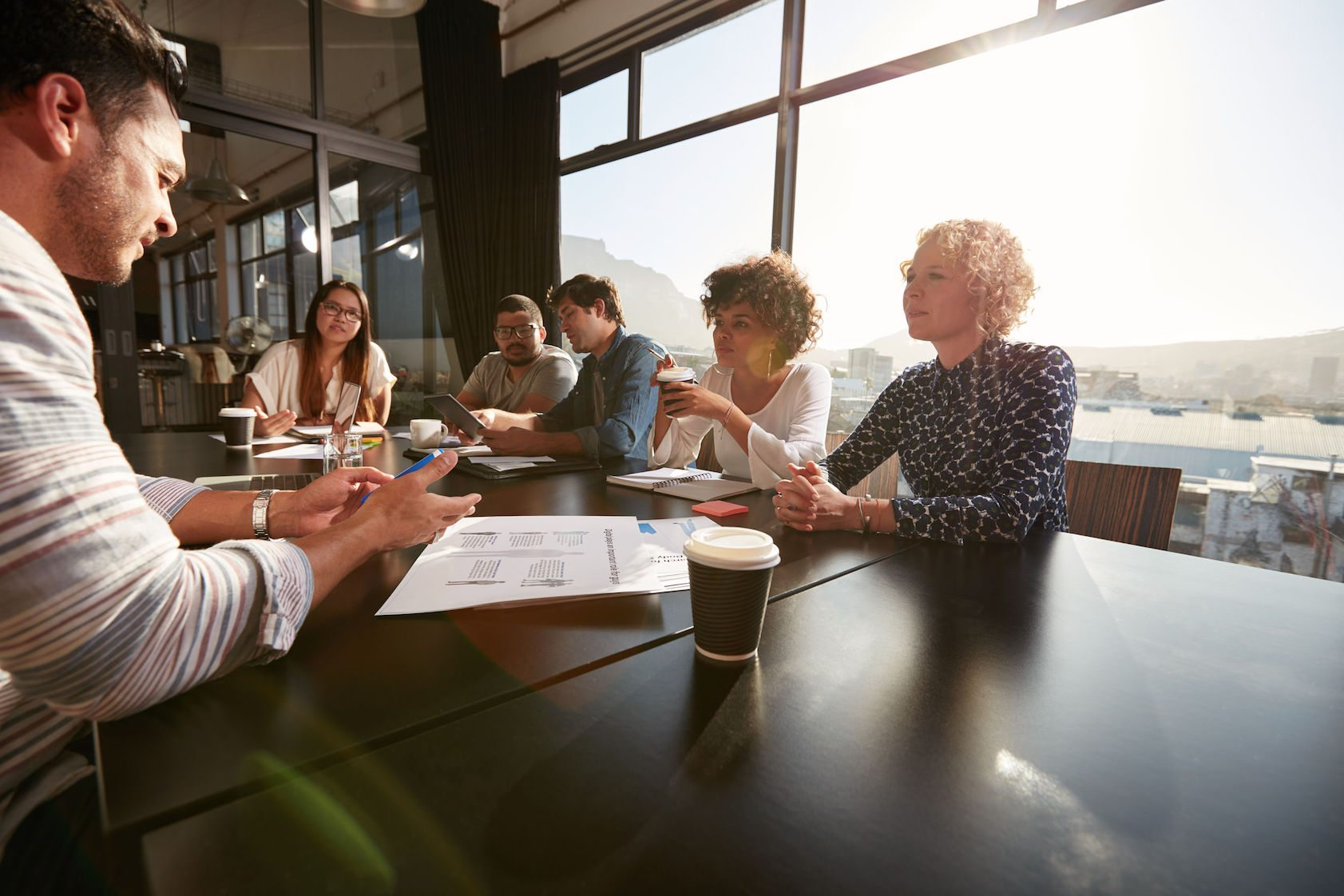 The Rules of Engagement for A Successful Agency-Client Relationship