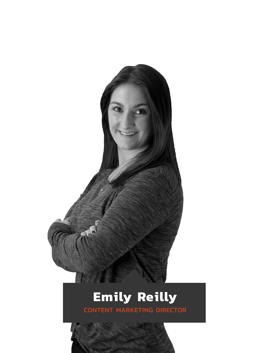 emily reilly content marketing director nj