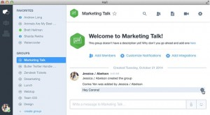 Chat Software for Marketing Agencies
