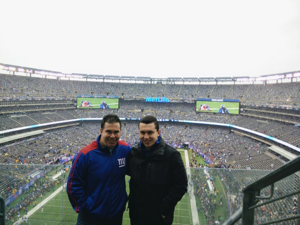 bailey-at-giants-game-with-dad
