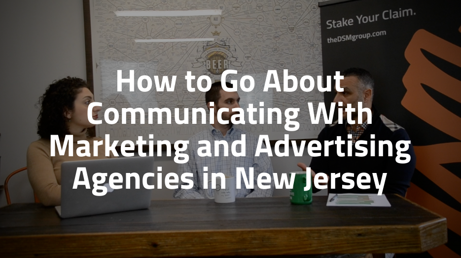 advertising agencies in new jersey