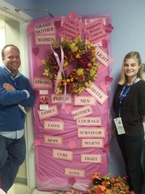 breast cancer awareness - Breast Cancer Decorations