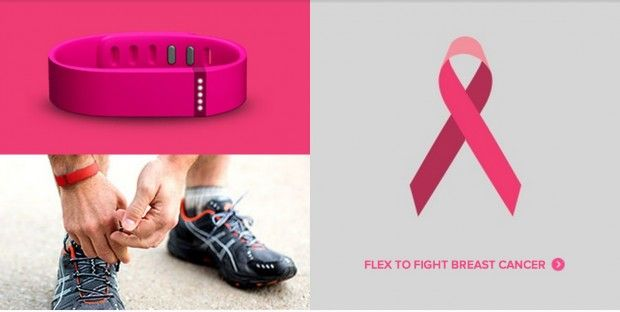 breast cancer awareness month ideas